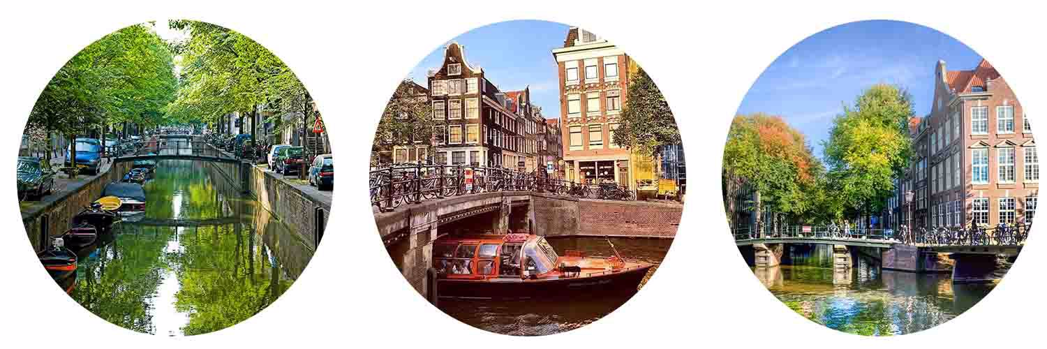 What to do in Amsterdam?