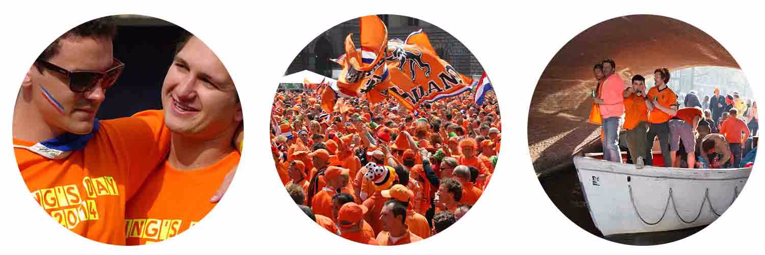 Kingsday Amsterdam